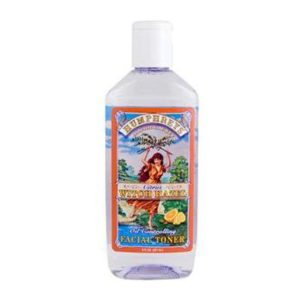 Humphrey's Witch Hazel Oil Controlling Toner (1x8 Oz)