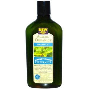 Avalon Revitalizing Peppermint Shampoo (1x11 Oz)