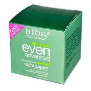 Alba Botanica Sea Plus Renewal Cream (1x2 Oz)