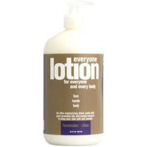 Eo Products Lavender and Aloe Everyone Lotion (1x32 Oz)