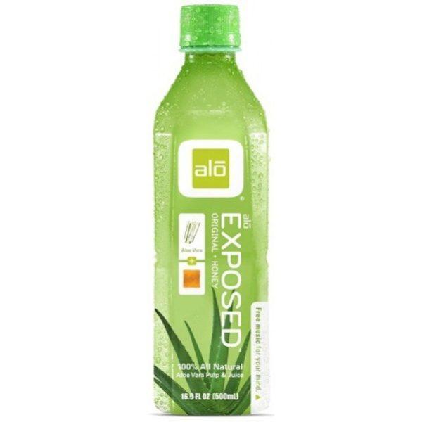 Alo Original Aloe Vera Drink (6x50.7OZ )