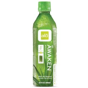 Alo Awaken Wtgrs/Aloe Drink (6x50.7OZ )