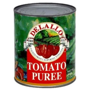 De Lallo Tomato Puree (12x29OZ )