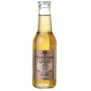 Fever-Tree Premium Ginger Ale (8x16.9OZ )