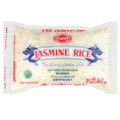 Dynasty Jasmine Rice (12x2LB )