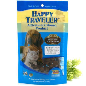 Ark Naturals Happy Traveler Soft Chews (1x1.98OZ )