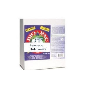 Bio-Pac Automatic Dish Powder (1x50LB )