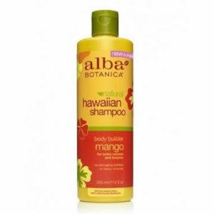 Alba Botanica Mango Moisturizing Shampoo (1x12Oz)