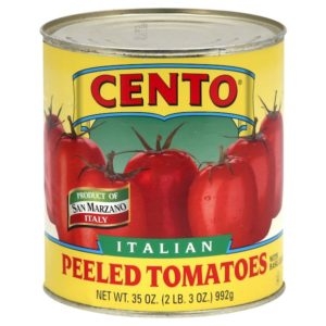 Cento Italian Tomatoes (12x35OZ )
