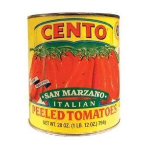 Cento San Mar Italian Tomato (12x28OZ )