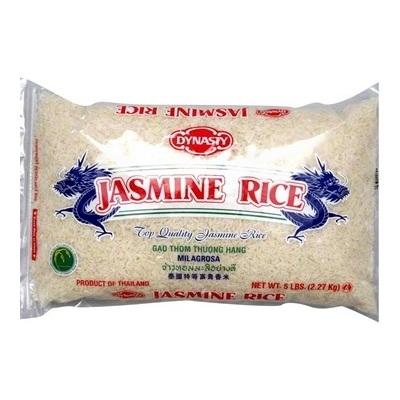 Dynasty Jasmine Rice (6x5LB )