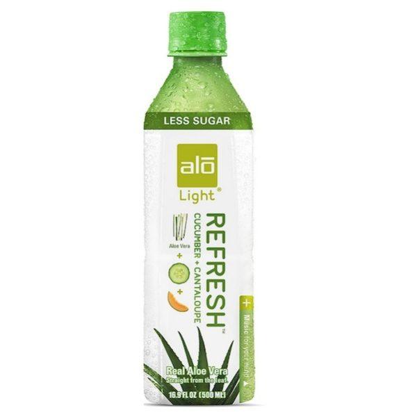 Alo Refresh Aloe Light (12x16.9OZ )