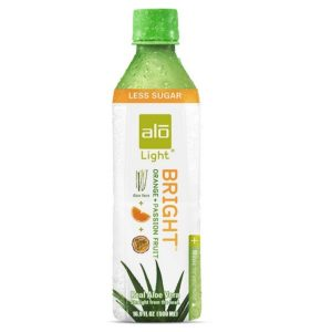 Alo Bright Aloe Light (12x16.9OZ )