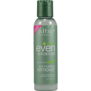 Alba Botanica Advanced Eye Makeup Remover (1x4OZ )