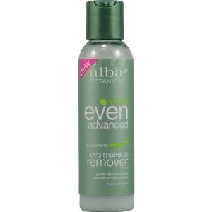 Alba Botanica Advanced Eye Makeup Remover (1x4OZ )