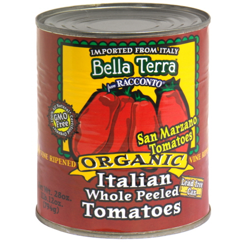 Bella Terra Snmarz Tom Whole (12x28OZ )