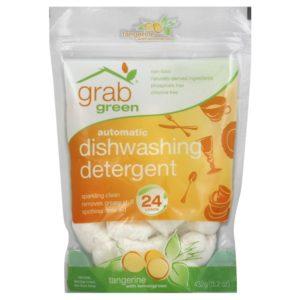 Grab Green Tang Auto Dish Soap (6x24 CT)