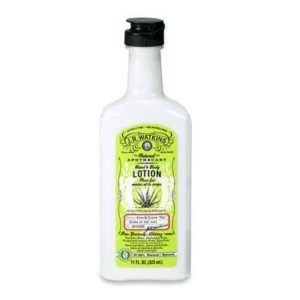 J R Watkins Aloe/Green Tea H&B Lotion (1x11OZ )