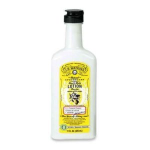 J R Watkins Lemon Creme H&B Lotion (1x11OZ )