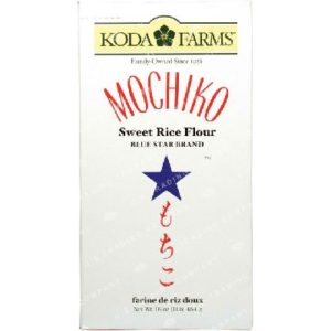 Koda Farms Mochiko Sweet Rice Flr (36x16OZ )
