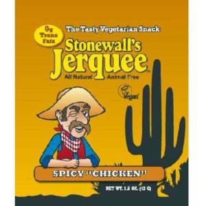 Stonewall Spicy Chicken (8x1.5OZ )