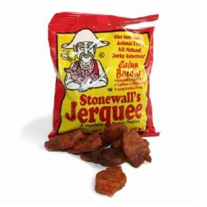 Stonewall Cajn Bacon Jerke (8x1.5OZ )