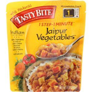 Tasty Bite Jaipur Vegetables (6x10OZ )