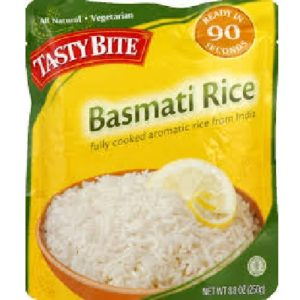 Tasty Bite Basmati Rice (6x8.8OZ )