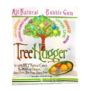 Tree Hugger Citrus Berry Bubble e Gum (12x2OZ )