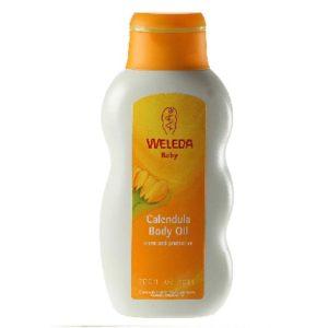 Weleda Products Calendula Baby Oil (1x6.8OZ )