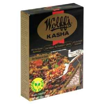Wolffs Kasha Medium (6x13OZ )