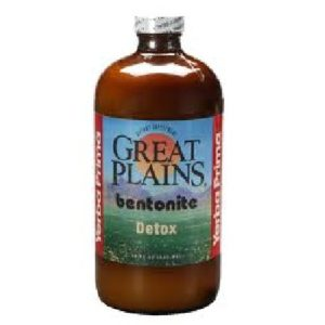 Yerba Prima Great Plain Ben (1x32OZ )