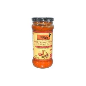 Kitchen Of India Tikka Masala (6x3.5 OZ)