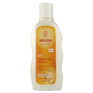 Weleda Products Shampoo, Oat, Dry & Damaged Hair (1x6.4 OZ)