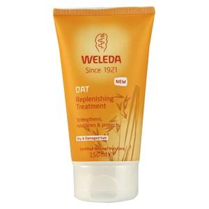 Weleda Products Treatment, Oat, Dry/Damaged Hair (1x5 OZ)