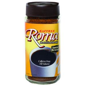 Kaffree Roma Coffee Substitute (6x7 OZ)