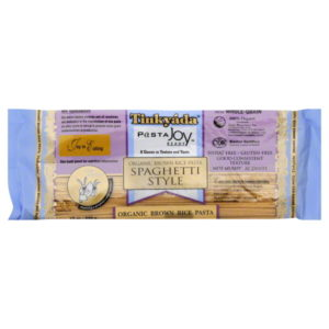 Tinkyada Organic Brown Rice Pasta Spaghetti Style (12x12 OZ)
