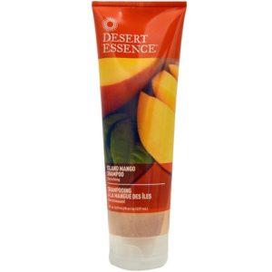 Desert Essence Island Mango Shampoo (1x8 OZ)