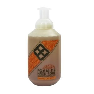 EveryDay Shea Foaming Shea Butter Hand Soap Vanilla Mint (1x18 OZ)