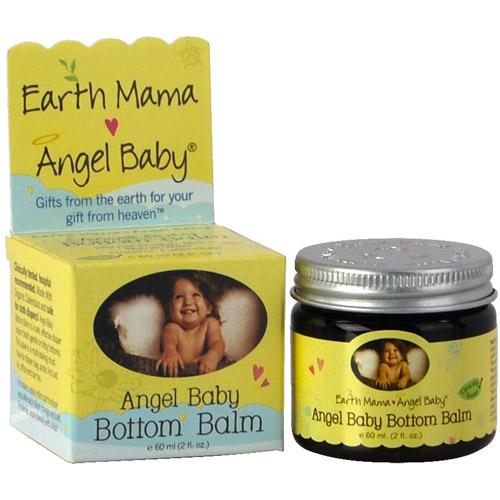 Earth Mama Angel Baby Bottom Balm (1x2 OZ)