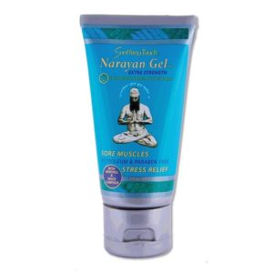 Soothing Touch Narayan Gel Extra Strength (6x2 OZ)