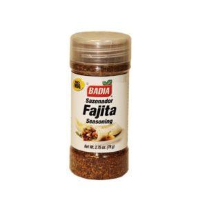 Badia Fajita Seasoning (12x2.75 OZ)
