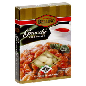 Bellino Potato Gnocchi (1x16 OZ)