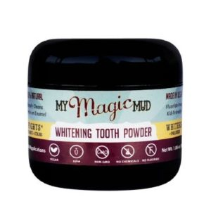 My Magic Mud Whitening Tooth Powder (1x3 OZ)
