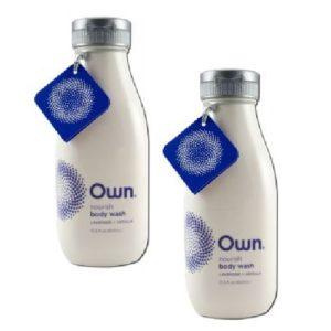 Own Own Body Wash Lavender/Vanilla (1X13.5 OZ)