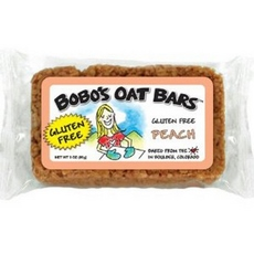 Bobos Dairy Free Oat Bar (12x3Oz)