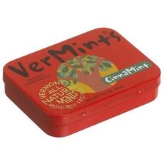 Vermints All Natural Breath Mints Cinnamint  (6x1.41Oz)