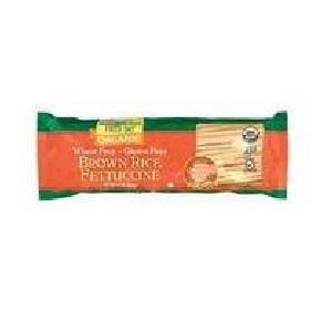 Bonne Maman Pasta, 100% Organic, Fetuccine  (12x12Oz)