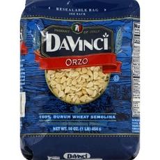 Da Vinci Orzo (12x1 LB)