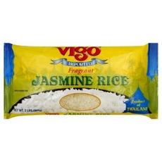 Vigo Jasmine Rice-Pounds (6x2LB )